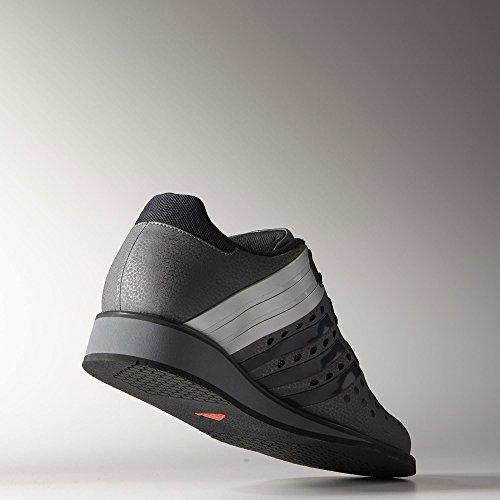 adidas Drehkraft Weightlifting Schuh Grey