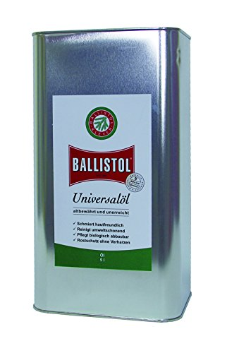 BALLISTOL fluessig, 5 l