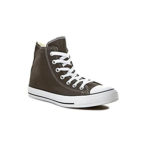 All Star Olive - Converse CT All Star Hi Olive Womens