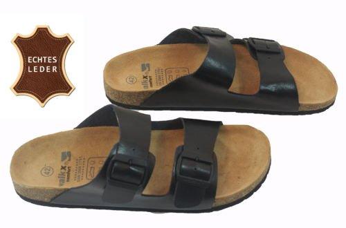 Walkx Comfort Men's Clogs black black