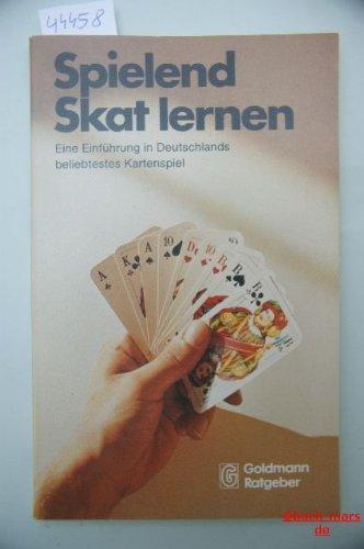 Spielend Skat lernen.