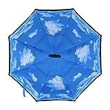 Nome prodotto: Ombrello tipo CColore: Cielo blu, Foglie verdi, Bagliore lunare, Anni fluenti, Incantatrice bluDiametro dell'ombrello: 106 cmLunghezza dopo piegatura: 80 cmPeso: 500gNumero di supporti per ombrelli: 8Materiale del tessuto dell'ombrello...