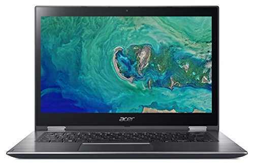 Acer Spin 3 14-Inch Laptop - (Grey) (Intel Core i5-8250U Processor, 8 GB RAM, 1 TB HDD, Windows 10) Best Price and Cheapest