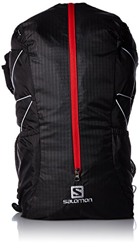 Salomon S Lab Peak 20 - Mochila, color negro, talla XL