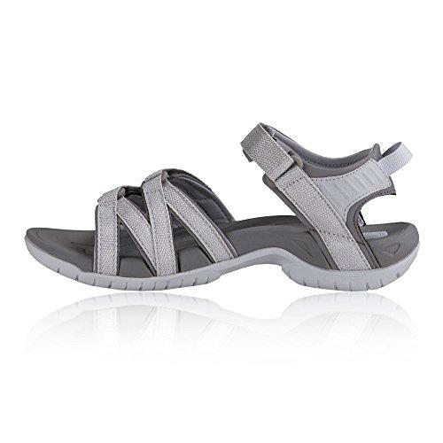 Teva Tirra Women's Sandaloii Da Passeggio - SS17 Grey
