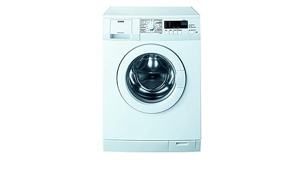 AEG LAVAMAT L6470FL Amazoncouk Large Appliances