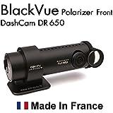 BlackVue Polarizer Filter Clip Compatible BlackVue DR650 by Moovika