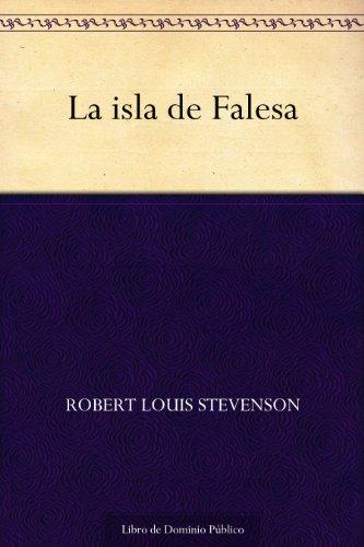 La isla de Falesa por Robert Louis Stevenson
