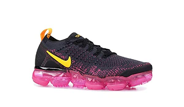 Nike W Air Vapormax Flyknit 2, Sneakers Basses Femme