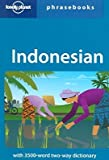 (Lonely Planet Indonesian Phrasebook) By Wagner, Laszlo (Author) Paperback on 01-Mar-2006
