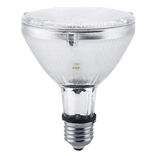Lámparas de Calcio, Lámpara Solar para Tomar el Sol Bombilla Emisor de luz Efectivo UVA UVB Luz Ultravioleta...