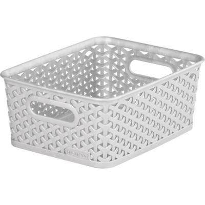 small-grey-faux-rattan-storage-tub-20-x-26-x-10cm-h
