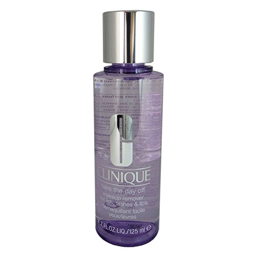 Clinique - TAKE THE DAY OFF remove make up 125 ml