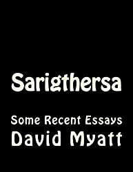 Sarigthersa: Some Philosophical And Autobiographical Essays