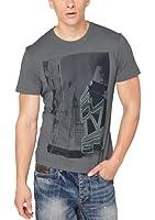s.Oliver Herren T-Shirt 13.406.32.4335