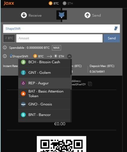 JAXX Hardware Wallet BITCOIN ETHEREUM Litecoin Dash NEU Crypto Currency Hardware WalletSicherheit, Privatsphäre und Anonymität - 3