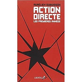Action directe, les premières années : Genèse d'un groupe armé (1977-1982)