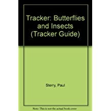 Tracker: Butterflies and Insects
