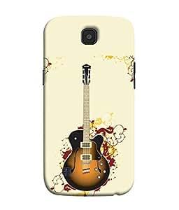 Fuson Designer Back Case Cover for LG K3 :: LG K3 Dual K100 LS450 (ich bin als ein licht in die welt)