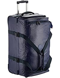 Kipling - TEAGAN M - 74 Litros - Lacquer Indigo - (Púrpura)