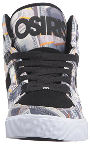 Osiris Nyc83 Vlc, Chaussures de skate homme Stacks