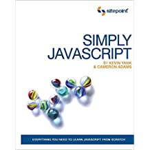 Simply JavaScript by Yank (2007-07-01)