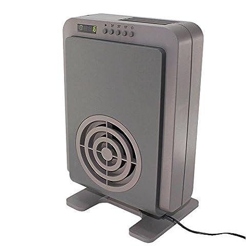 Destructeur d'Odeurs - Générateur d'Ozone - Silencieux - 0.5 W