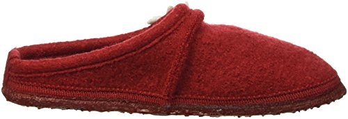 Nanga Damen Rockery Pantoffeln Rot (ziegelrot / 22)