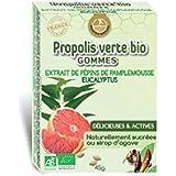 Gommes Propolis Verte Bio et EPP - Eucalyptus AB (45 gratuit )
