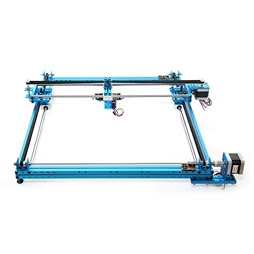 MakeBlock - XY-Plotter Robot Kit v2.0(No electronic) - DIY Maker Open Source BOOOLE
