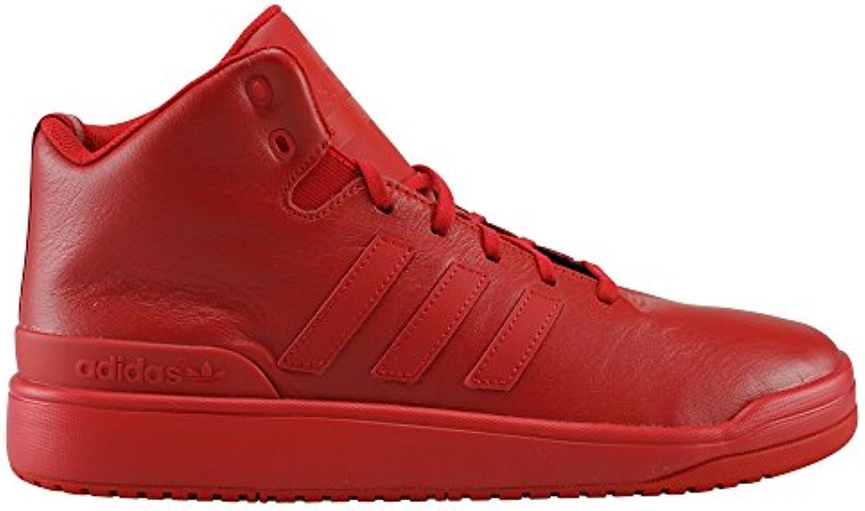 Donna   Uomo adidas Originals scarpe da ginnastica Uomo Uomo Uomo Rosso Rosso Non così costoso Design lussureggiante A partire dall'ultimo modello | Consegna veloce  af373c