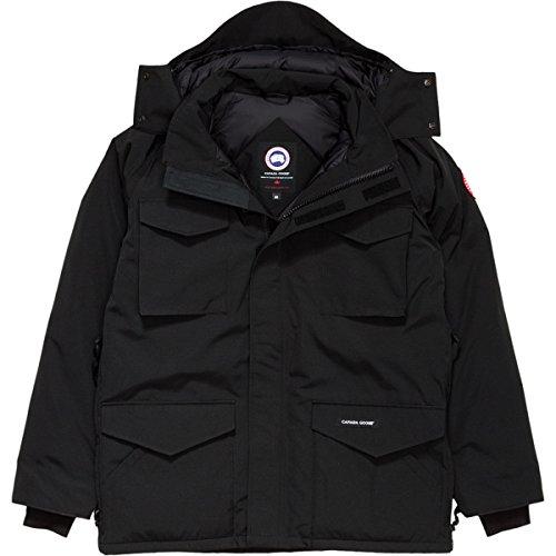 Canada Goose Constable Parka Coat Jacke schwarz