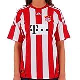 adidas FC Bayern Home Jersey Women rot Gr.L