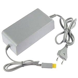 Ladegerät Netzteil für Wii U Konsole A/C Adapter Charger