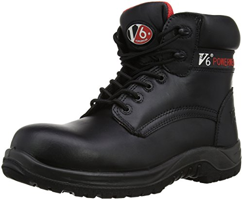 V12 Unisex-Adult Otter S3 Safety Boots