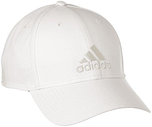 adidas Damen 6P Lightweight Kappe, Chalk Pearl, OSFW