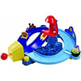 Toy Story Zing 'Ems Rocket Rumble Playset