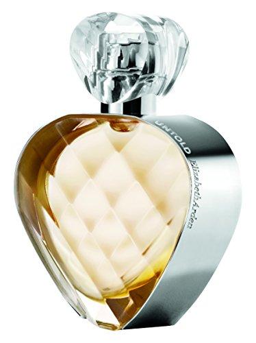 Elizabeth Arden Untold femme/women, Eau de Parfum Spray, 1er Pack (1 x 30 ml) -