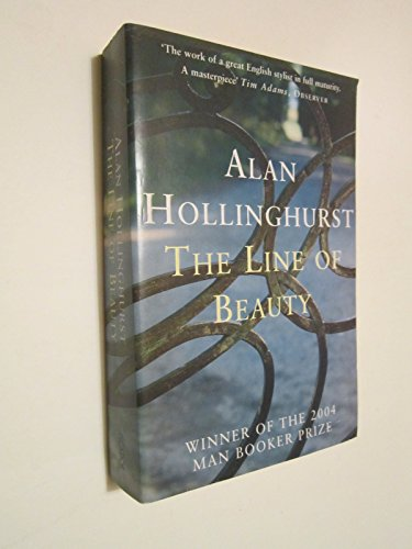 The Line of Beauty by Hollinghurst, Alan New Edition (2005)