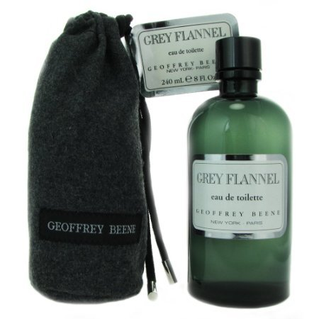 Grey Flannel by Geoffrey Beene Eau de Toilette 240ml/8 ounces Spray for Him by Geoffrey Beene