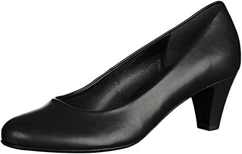 Gabor, Scarpe col tacco donna Nero nero Nero (nero)