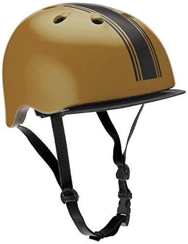 Cratoni Fahrradhelm C-Reel, Gold Matt, 57-61 cm, 112516A2