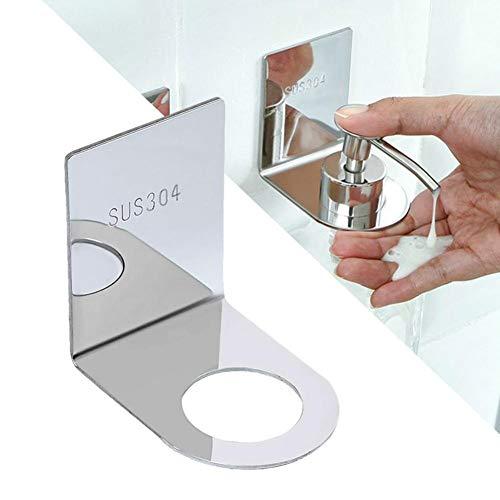 Lucky-all star Shampoo Shower Gel Bracket - selbstklebend Punch-Free für Shampoo Shower...