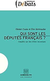 Qui sont les députés français ? par Olivier Costa
