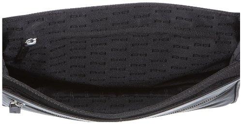Porsche Design CL 2 2.0 ShoulderBag M FV 4090000261 Herren Schultertaschen 28x29x5 cm (B x H x T), Schwarz (black 900) Schwarz (black 900)
