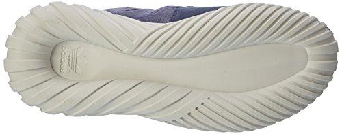 adidas Tubular Doom Pk, Scarpe da Ginnastica Uomo Viola (Suppur/Conavy/Vinwht)