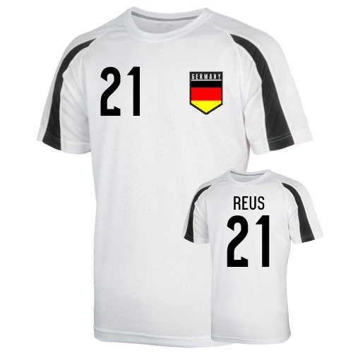 a616e6c2ddc Germany football jersey shirts the best Amazon price in SaveMoney.es
