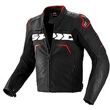 vasta selezione di 4ed76 65d12 Amazon.it: spidi giacca moto