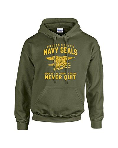 united-states-navy-seals-never-quit-kapuzen-sweatshirt-us-navy-grun