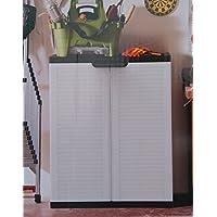 bunt Bedruckter Boden f/ür 150g Eigenart PT8282119 2er Set Teedosen Case Paintings